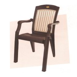 Moulded National Chair