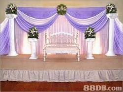 Hall decorations service in coimbatore for Dining hall decoration