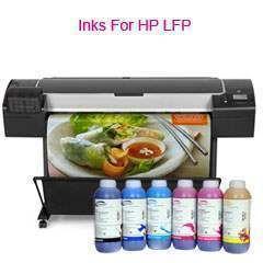 Ink For HP Designjet 5100