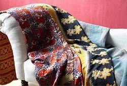 Vintage Kantha Bedcover