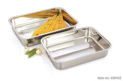 Stainless Steel Lasagna Pans