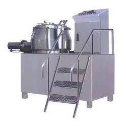 Rapid Mixer Granulator GMP