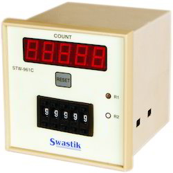 Digital Batch Counter