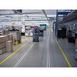 Epoxy At Automobile Industry