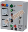 DOL Submersible Pump Panel - Three Phase (Executive)