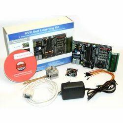 AVR Self Learning Kits