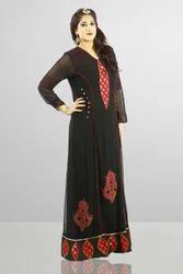 Designer Ladies Jalabiya