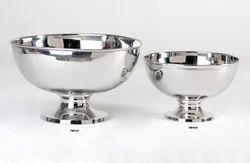 Steel Ice Cream Cups
