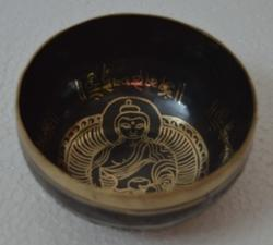 Tibbetian Singing Bowl