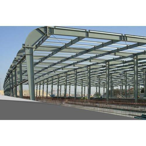 Pre engineered buildings services primary framing system for Pre engineered trusses price