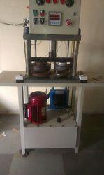 Hydraulic Fully Automatic Machine