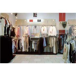 Designer Boutique Clothing Racks At Rs 14000 Unit S