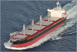 maratha prudence shipping services