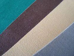 organic canvas fabric