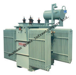 Isolation Furnace Transformers