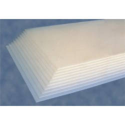 Polypropylene Sheets & Rods