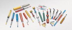 dmc insertion removal tools