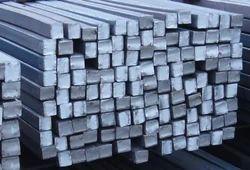 Square Steel Bars