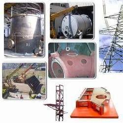 Mild Steel Heavy Fabrication Services