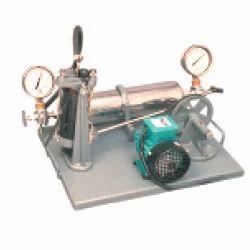Low Pressure Hydrogenator