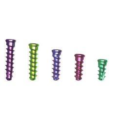 Spine Cervical Bone Screw
