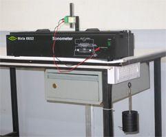 Electronic Sonometer