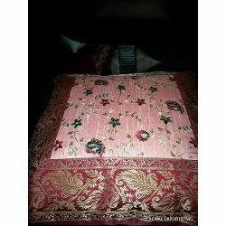 Machine Made Cushion Cover