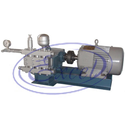Couple Drive Hydraulic Test Pumps
