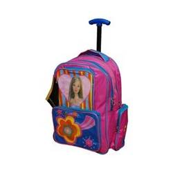 kids trolley school bag