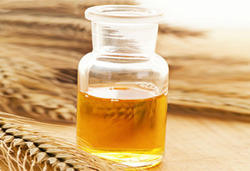 Wheatgerm Oil Pure And Natural Certified