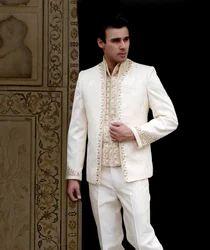 Fashionable Jodhpuri Suit