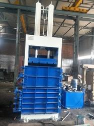 Yarn Waste Baler