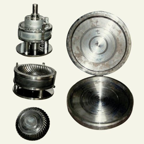Paper Plate Making Die - Paper Plate Making Wrinkle Die Manufacturer from Patna & Paper Plate Making Die - Paper Plate Making Wrinkle Die Manufacturer ...