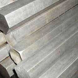 Mild Steel Hexagon Bars