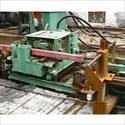 hot billet shear