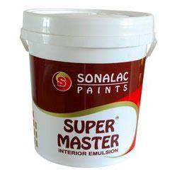 Master Interior Emulsion