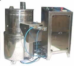 Pellets Making Process Equipments