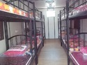 Bunk House with Beds