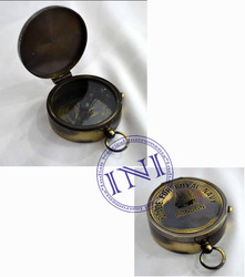 Promotional Pocket Compass