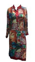 Ladies Fashion Tunic