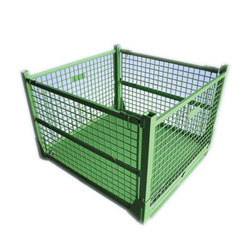 Metal Cage Pallets