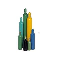 Mild Steel Cylinder