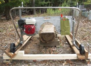 lumber smith sawmill