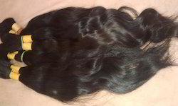 Temple Indian Hair
