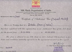 Silk Mark Organization of India