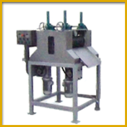 Snacks Food Cutting Machine
