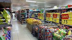 Groceries Billing Software