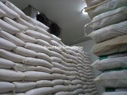 Seed Cold Storage