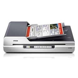 Epson Work Force Document Scanner