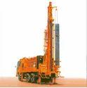Borewell Drilling Machine Service